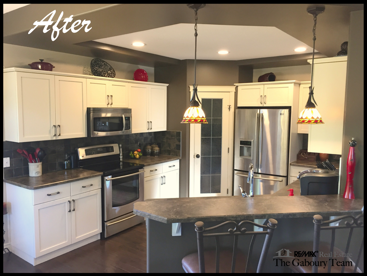 Updating Your Kitchen Cabinets - What and What NOT to do!