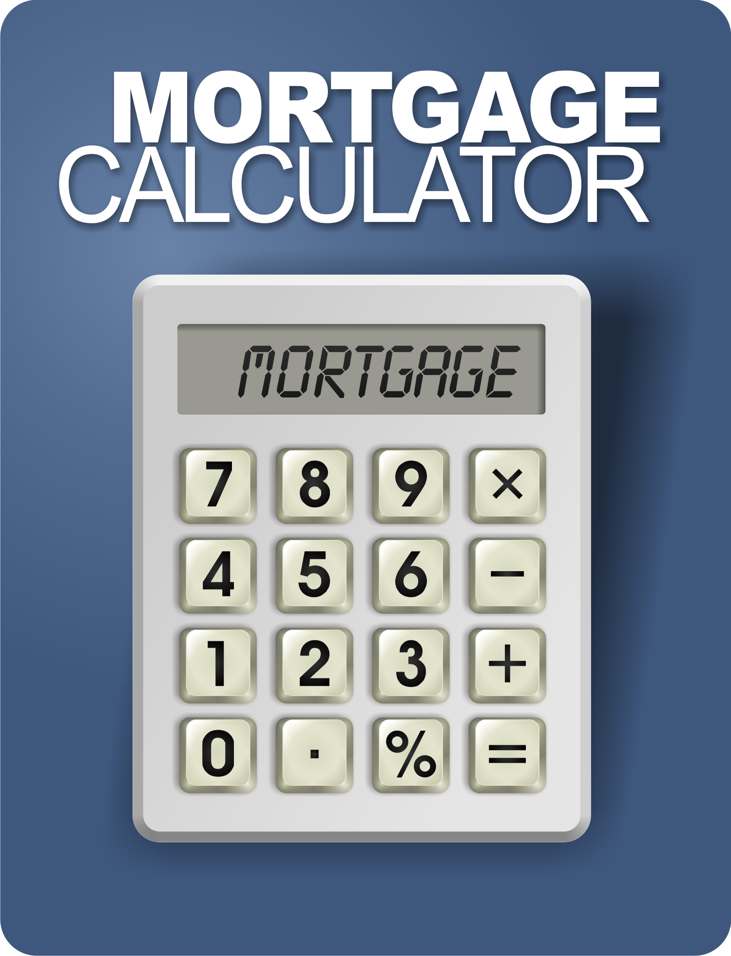 mortgage calculator  how much can i afford  pre